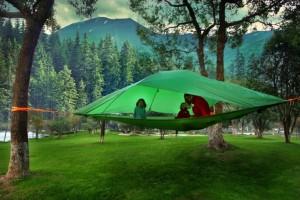 Zelten, Freizeit, übernachtung