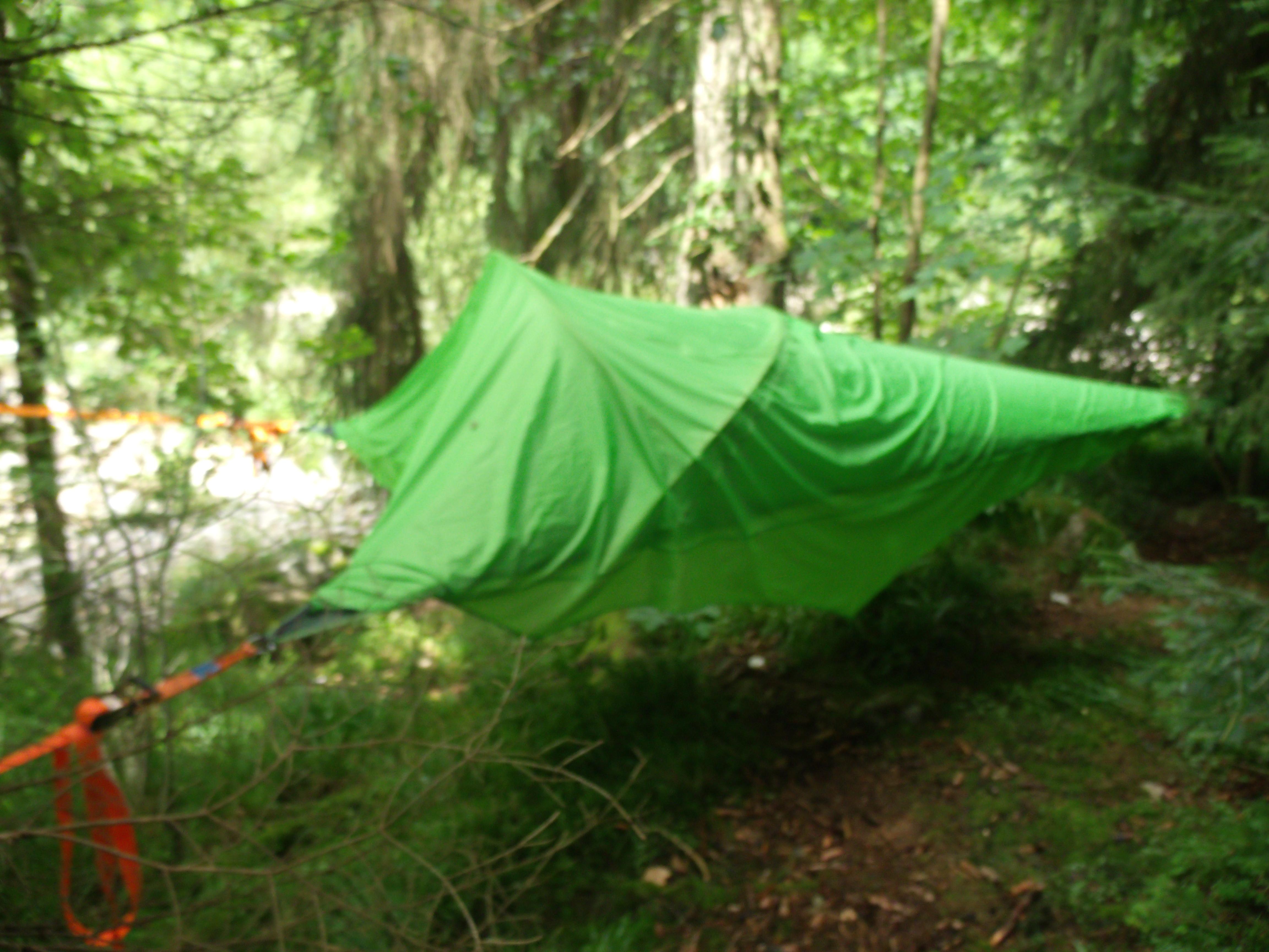 Wald, Zelten, Abenteuer, Übernachtung