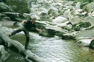 Naturerlebnis, Canyoningtour, Forbach, Freizeit