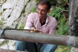 Canyoning, Schwarzwald, Wasser, Freizeit