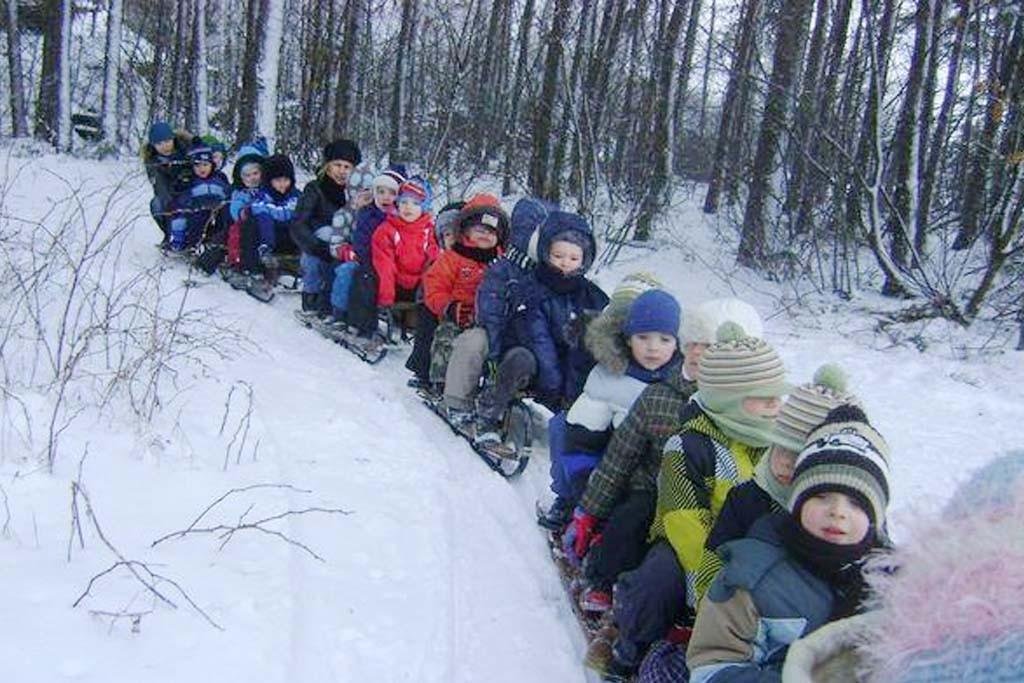 Schneeschuhe, Schwarzwald, Schnee, Winter, Team,