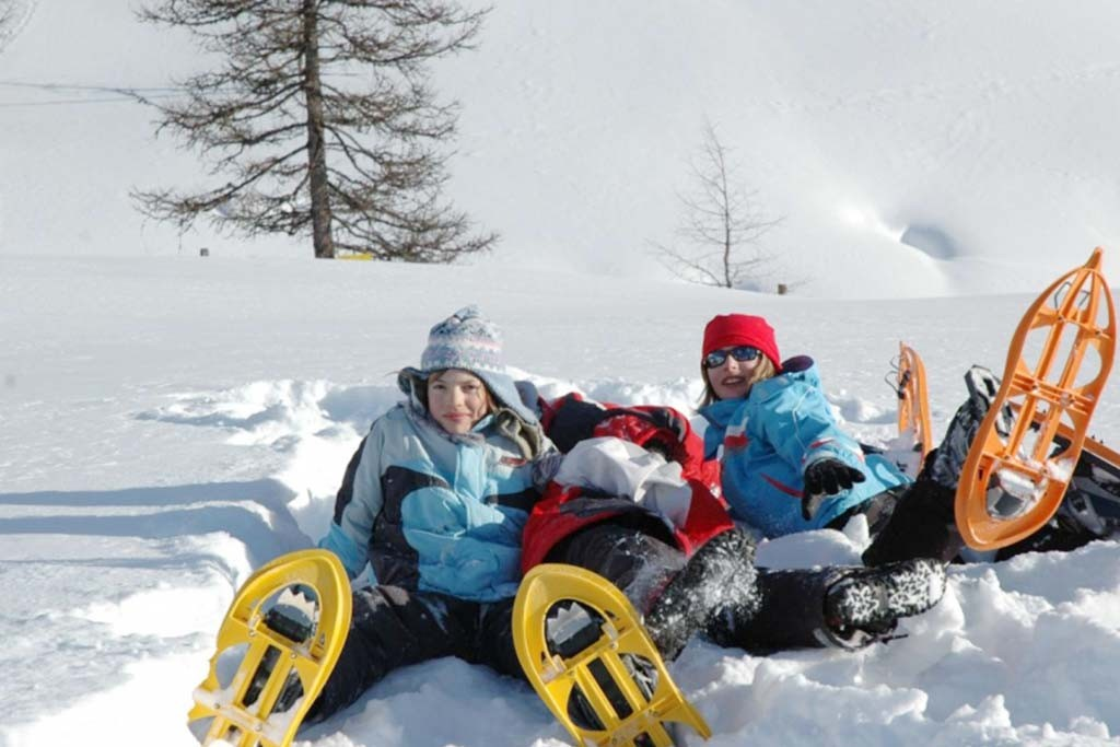 Schwarzwald, Schneeschuhe, Schnee, Winter, Team,