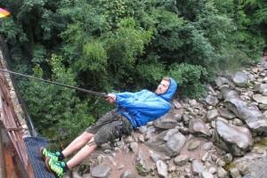 Canyonig, Wasser, Schwarzwald, Team, Steine, Freizeit